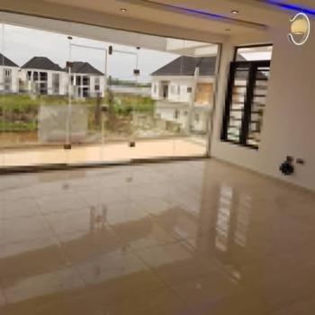 5bedroom Detached Duplex with Bq and Swimming Pool, Megamound Estate, Lekki Expressway, Lekki, Lagos, Detached Duplex for Sale