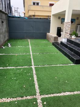 Fully Furnished 4 Bedroom Semi Detached Duplex with Bq & Swimming Pool, Lekki Phase 1, Lekki Phase 1, Lekki, Lagos, Semi-detached Duplex for Sale