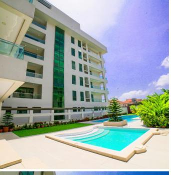 Fully Serviced Luxury 4 Bedroom Apartments  with 2 Rooms Servants Quarters, Old Ikoyi, Ikoyi, Lagos, Block of Flats for Sale