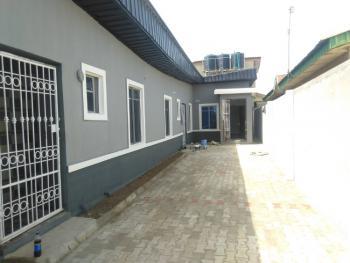 Luxury Room and Parlour Self Contained, Kajola Phase 1, Bogije, Ibeju Lekki, Lagos, Mini Flat for Rent