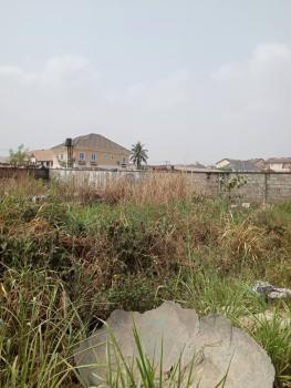 Plots of Land in a Serene Neighbourhood, Maryland Brooks Residence, Mende-maryland, Ikeja-lagos, Mende, Maryland, Lagos, Residential Land for Sale