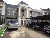 Luxurious 3 Bedroom All En Suite, Legislative Quaters Zone a, Apo, Abuja, Semi-detached Duplex for Sale