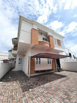 5 Bedroom Duplex with Bq, Alidada Bus Stop, Ago Palace Way, Okota, Isolo, Lagos, Detached Duplex for Sale