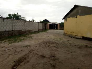 1300sqm of Land with 6 Units of Room Self,4 Bedroom and a Big Hall, Ayeteju, Baba Adisa, Ibeju Lekki, Lagos, Block of Flats for Sale