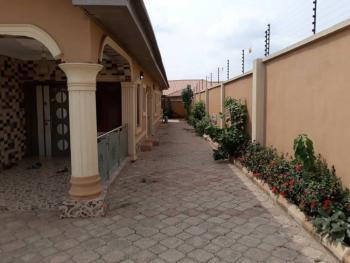 Luxury 4bedroom Bungalow, Akoto Estate Elebu, Oluyole Extension, Challenge, Ibadan, Oyo, Detached Bungalow for Sale