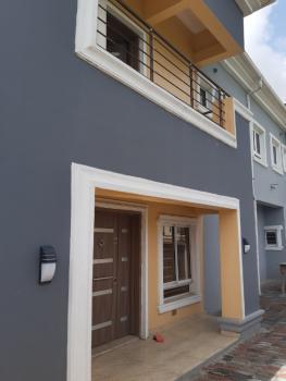 New 3 Bedroom Duplex, Happyland Estate, Olokonla, Ajah, Lagos, Terraced Duplex for Rent