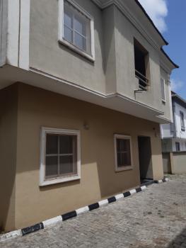 Super Clean 4 Bedroom Detached Duplex, Crown Estate, Ajah, Lagos, Detached Duplex for Rent