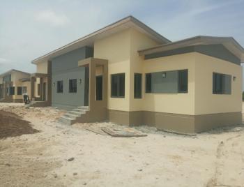 an Exquisite 3 Bedroom Bungalow Home with Modern Amenities, Lakowe Village, 1.5 Kilometres Off Lekki Epe Expressway, Bogije, Ibeju Lekki, Lagos, Terraced Bungalow for Sale