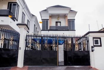 Well Finished 5 Bedroom Fully Detached Duplex, Chevy View Estate, Lekki Phase 2, Lekki, Lagos, Detached Duplex for Sale