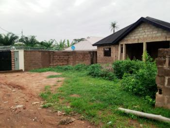 85%completed 4bedroom Bungalow with All Rooms Ensuits, Nihort Idi -ishin Extension, Jericho, Ibadan, Oyo, Detached Bungalow for Sale