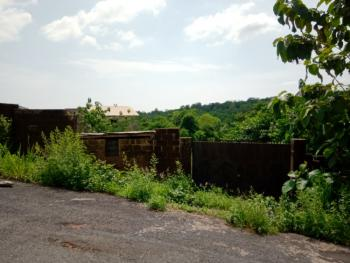 Vacant Plot of 1,268sqm with Tarred Road Access in a Serene Area, Berlina Avenue, Alalubosa, Ibadan, Oyo, Residential Land for Sale