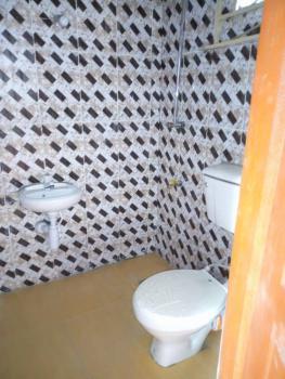 Luxury Mini Flat at Excellent Facilities, Godwin Street, Fidiso Estate., Ajah, Lagos, Flat for Rent