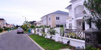 Furnished Automated Fully Detached 5 Bedrooms Duplex, with Bq., Carton Gate Estate, Off Chevron Head Office Road., Lekki Phase 1, Lekki, Lagos, Detached Duplex for Sale
