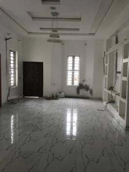 Lovely 4 Bedroom Semi Detached Duplex, Idado Estate, Idado, Lekki, Lagos, Semi-detached Duplex for Rent
