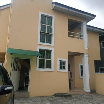 Beautiful 2 Bedroom Flat, Peter Odili Road, Woji, Port Harcourt, Rivers, Mini Flat for Rent