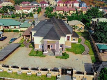 6bedroom +2units 2bedroom Guest Chalet, Gwarinpa, Abuja, Detached Duplex for Sale