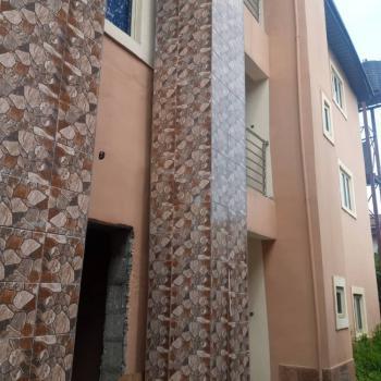 Newly Built 3 Bedroom Flat, Woji, Port Harcourt, Rivers, Mini Flat for Rent