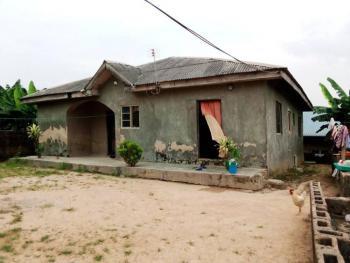 Fully Detached Bungalow, Ogunrun Mowe, Mowe Ofada, Ogun, Detached Bungalow for Sale