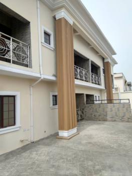4 Units of 3 Bedroom Flat, All Rooms En-suite, Omole Phase 1, Ikeja, Lagos, Block of Flats for Sale