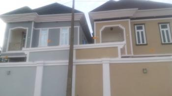 Newly Built 5 Bedroom Detached Duplex, All Rooms En-suite, Omole Phase 1, Ikeja, Lagos, Detached Duplex for Sale