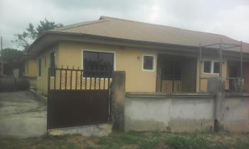 2 Bedroom Semi Detached Bungalow, Jubileee Estate, Mowe Ofada, Ogun, Detached Bungalow for Sale