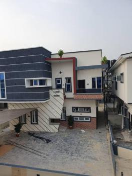 Luxury 4 Bedroom Semi Detached + Bq, Lekki, Lagos, Detached Duplex for Sale