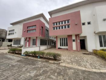 Brand New 3 Bedroom Terrace Duplex, Micheville Estate, Lokogoma District, Abuja, Terraced Duplex for Sale
