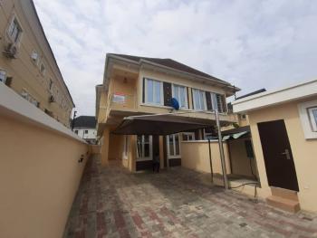 Lovely  4 Bedroom Duplex, Bera Estate  By Chevron, Lekki Phase 2, Lekki, Lagos, Detached Duplex for Rent
