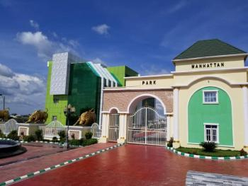 Land, Keffi Uke District Estate, Wuse 2, Abuja, Mixed-use Land for Sale