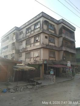 a 3 Storey Building Comprising 8 Units of 3 Bedroom Flats, No 3 Boundary Street Off Faulks Road, Aba, Abia, Block of Flats for Sale