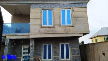 4 Bedroom Duplex with 2 Bedroom Bungalow, Idimu Shasha Road, Idimu, Lagos, Detached Duplex for Sale