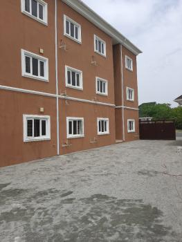 Newly Built Blocks of 3 Bedroom Flat, Jahi District Abuja, Jahi, Abuja, Mini Flat for Rent