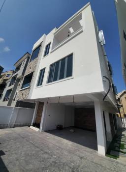 Luxurious Fully Fitted 5 Bedroom Duplex, Oniru, Victoria Island (vi), Lagos, Detached Duplex for Sale