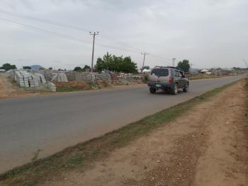 5,000 Sqm of Dry Land, After Army Checkpoint, Kuje, Abuja, Mixed-use Land for Sale
