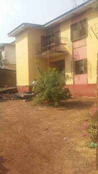 3 Bedroom Fully Detached House with 2 Room Boys Quarters, Housing Estate, Abakpa Nike, Enugu, Enugu, Detached Duplex for Sale