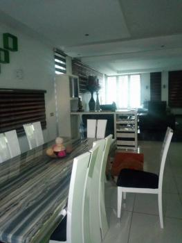 4 Bedroom Mansion with Bq, Citiview Estate, Berger, Arepo, Ogun, House for Sale
