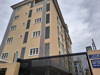 Luxury 3 Bedroom Apartment, Off Ihuntayi Street, Oniru, Victoria Island (vi), Lagos, Flat for Rent