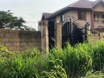 592sqm Fenced and Gated Land, Ubaka Street, Achara Layout, Enugu, Enugu, Residential Land for Sale