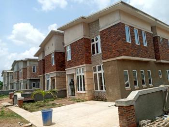 Newly-built 4-bedroom, Sunrise Estate, By Proda, After Innoson, Emene, Enugu, Enugu, Terraced Duplex for Sale