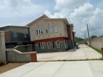 3 Bedroom Terrace, Sunrise Estate, By Proda, After Innoson, Emene, Enugu, Enugu, Terraced Duplex for Sale