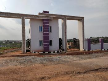 C of O Plots of Land in a Gated Estate, Victoria Court Estate, Oki, Before Olodo By Iwo Road, Ibadan, Oyo, Residential Land for Sale