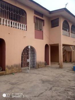 Block of 4 Nos 3bedroom Flat, Gemade Estate, Gowon, Egbeda, Alimosho, Lagos, Block of Flats for Sale