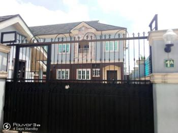 Luxury 3 Bedroom Duplex with 1 Room Bq., Off Peter Odili Road Port Harcourt, Trans Amadi, Port Harcourt, Rivers, Semi-detached Duplex for Rent