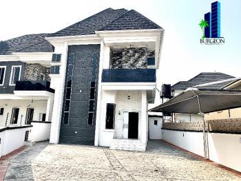 4 Bedrooms +1 Bq Fully Detached Duplex, Ikota, Lekki, Lagos, Detached Duplex for Rent
