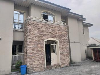 Luxuriously Finished 2 Bedroom Flat, Royal Avenue Estate, Off Peter Odili Road, Trans Amadi, Port Harcourt, Rivers, Flat for Rent