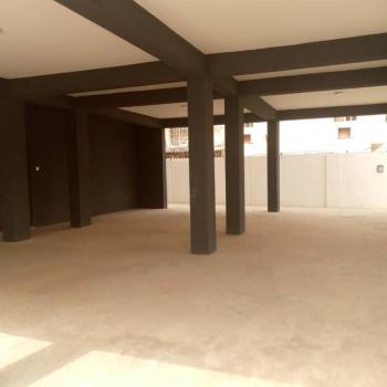 Newly Built 621sqm Open Plan Office Space, Allen Avenue, Allen, Ikeja, Lagos, Office Space for Rent