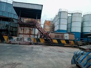 Functional and Well Located Tank Farm, Onne, Port Harcourt, Rivers, Tank Farm for Sale