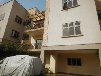 Luxury Three Bedroom Flat, Diplomatic Zones, Abuja, Mini Flat for Rent