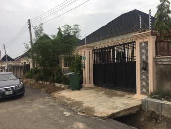 Luxury Three Bedroom Bungalow with Bq, Efab Globa Estates, Mbora (nbora), Abuja, Detached Bungalow for Sale