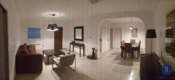 4 Bedrooms Semi-detached Duplex, Dolphin Estate Ikoyi, Ikoyi, Lagos, Semi-detached Duplex for Rent